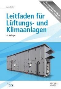 Leitfaden für Lüftungs-und Klimaanlagen 4. Auflage - EBOOK auf USB-Stick