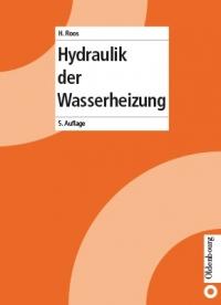 Hydraulik der Wasserheizung - EBOOK auf USB-Stick