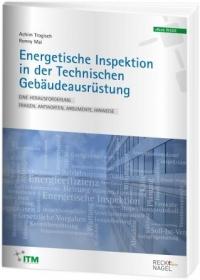 Energetische Inspektion in der TGA - EBOOK auf USB-Stick