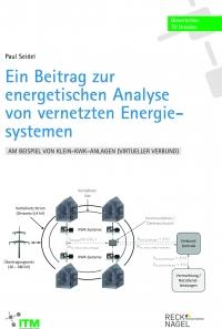 Ein Beitrag zur energetischen Analyse...